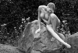 Fritz Scharpf. Akt und Natur 2007