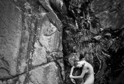 Fritz Scharpf. Akt und Natur 2008