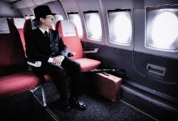 Ralph Gräf. Reisen mit Interflug. 2011