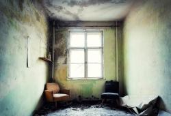 Ralph Gräf. Das kleine Wohnzimmer