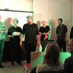 12. Poetry Slam