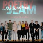 5. Poetry Slam Adlershof