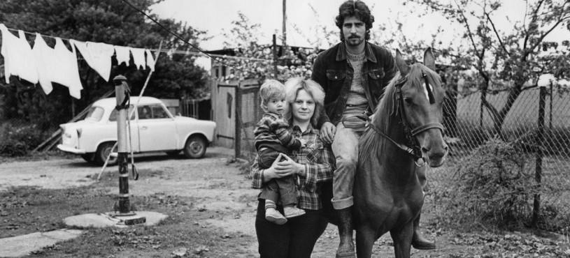 Christian Borchert Familie S. Steinhagen-Krummenhagen, 1983