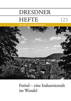 Dresdner Hefte 125