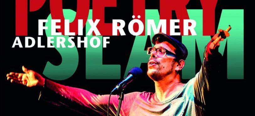 Poetry Slam Adlershof