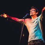 Poetry Slam mit Felix Roemer